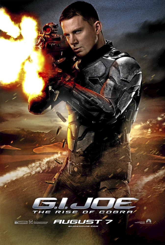 G.I. Joe 2 : Cobra Strikes