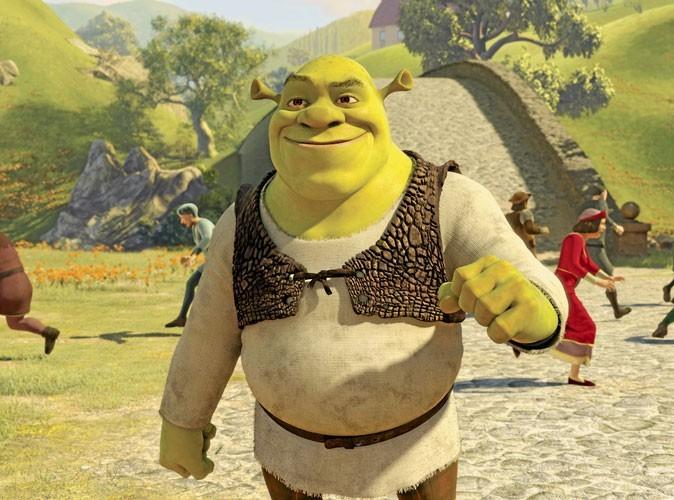 Découvrez Shrek 4 : il était une fin