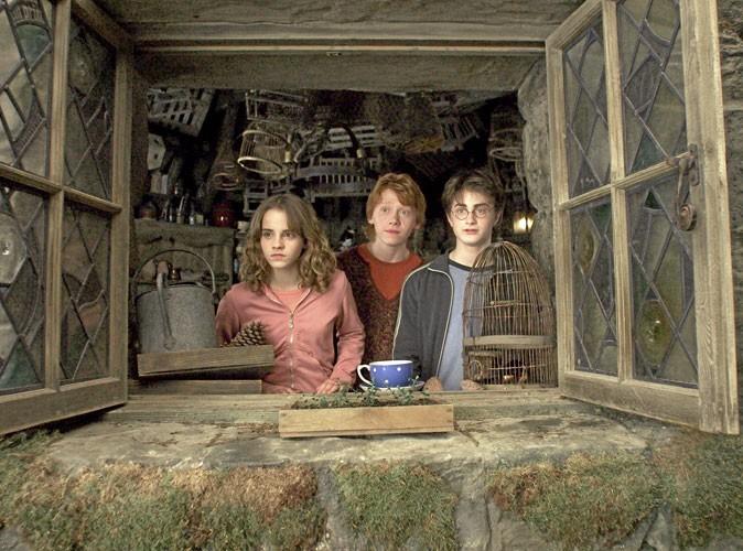 Regardez Harry Potter et le prisonnier d'Azkaban