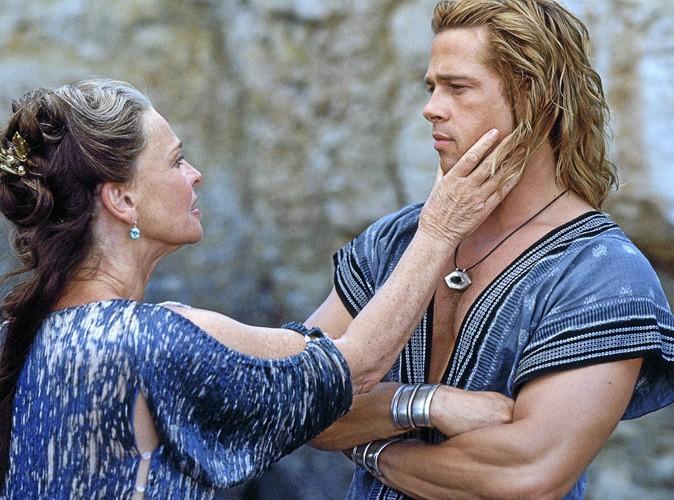 Brad Pitt un Achille sans faille !