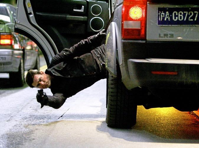 Mission Impossible 3, ce soir à 20h50 sur TF1 !