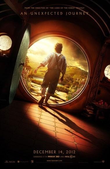 Bilbo le hobbit: un voyage inattendu