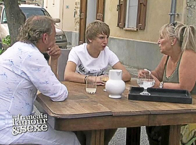 Les français, l'amour et le sexe