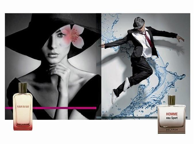 Parfums Delarom
