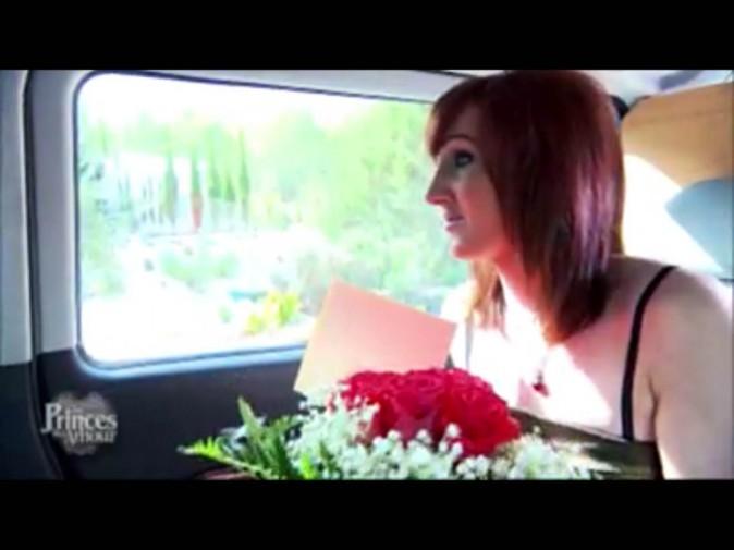Jessica est ravie de pouvoir continuer à faire connaissance avec Anthony !