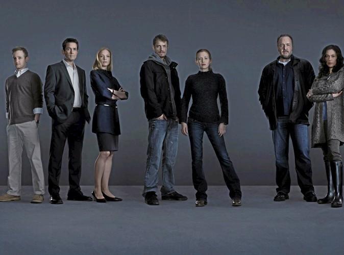 The Chase, mercredi 19 octobre à 23h40 sur TF1