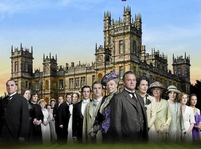 Downton Abbey, ce soir à 20h45 sur TMC !