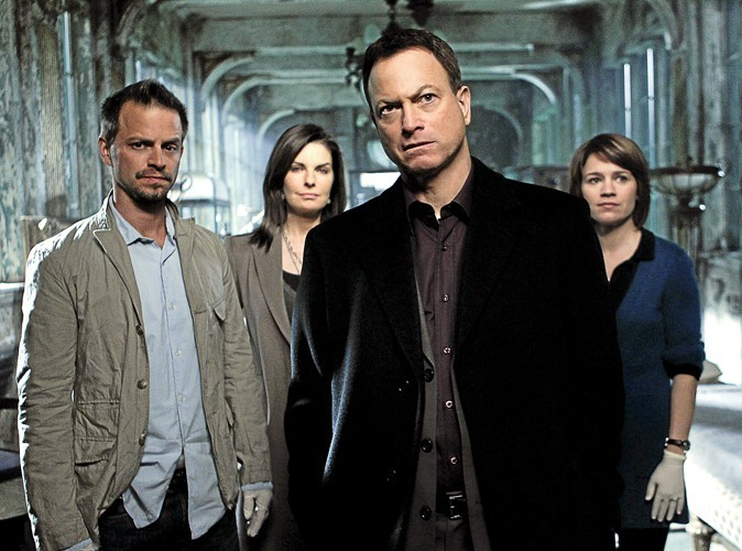 Les Experts : Manhattan , mardi 13 décembre à 20h50 sur TF1 !