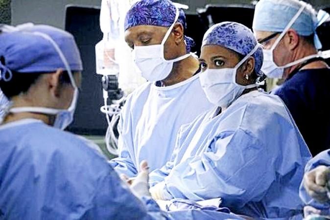 Série à voir les yeux fermés : Grey's Anatomy , ce soir à 20h50 sur TF1 !