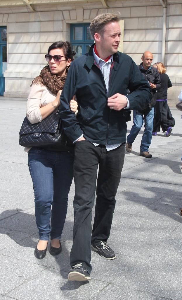 Lily Allen et Sam Cooper ressemblent à n'importe quel autre couple !