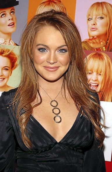 2004 : Grâce au film Lolita malgré moi, elle devient l'ado la plus bankable de Hollywood !