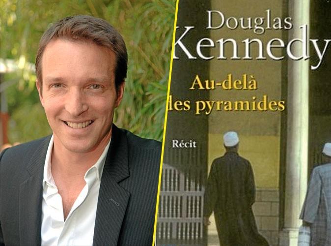 Stéphane Rotenberg : on lui conseille Au-delà des pyramides !