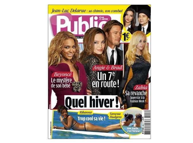 Magazine Public : existe aussi en version mini !
