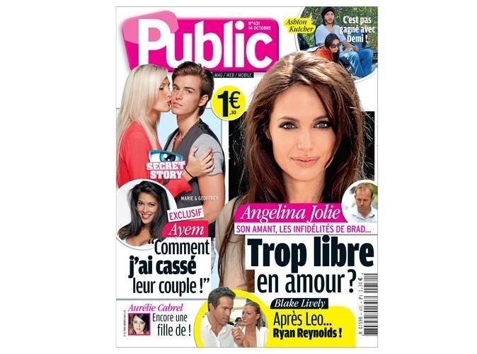 Magazine Public : disponible aussi en petit format !