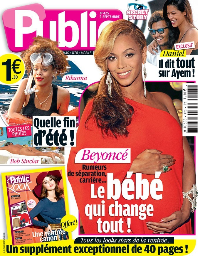 Magazine Public : en petit format !