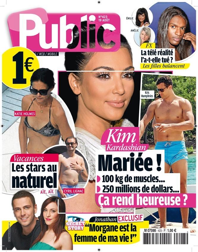 Magazine Public : un petit format en édition limitée !