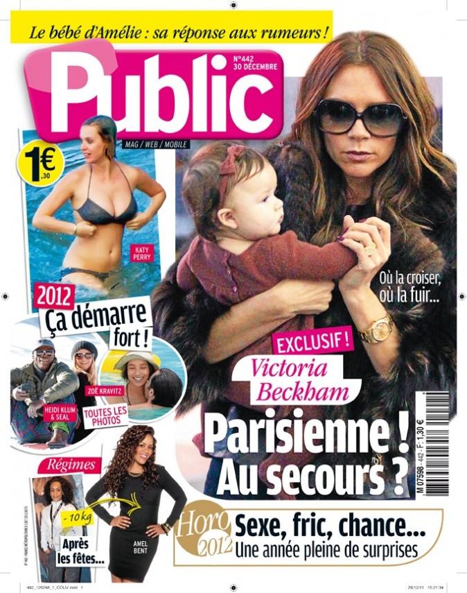 Magazine Public : deux formats : le petit et le grand !