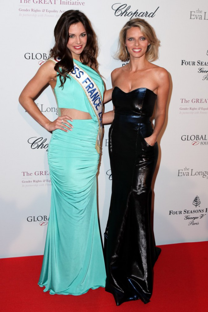 Global Gift Gala - Mai 2013