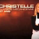 Christelle, Ouvrière mécanicienne, 37 ans