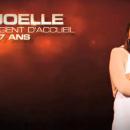 Joëlle, Agent d'accueil, 27 ans