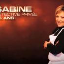 Sabine, Détective privée, 36 ans