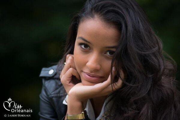 Flora Coquerel, Miss France 2014