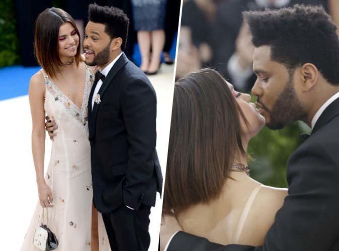 Met Gala 2017 : Selena Gomez et The Weeknd, glamour et in love pour leur première apparition officielle !