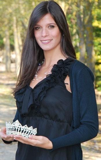Andréa Vannier, une concurrente de taille!