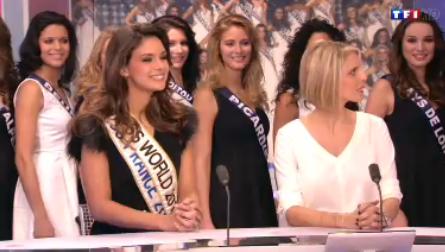 Photos : Miss France 2014 : tout ce qu'il faut savoir sur l'élection !