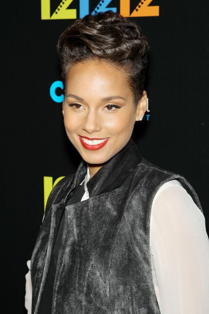 Alicia Keys - 2013