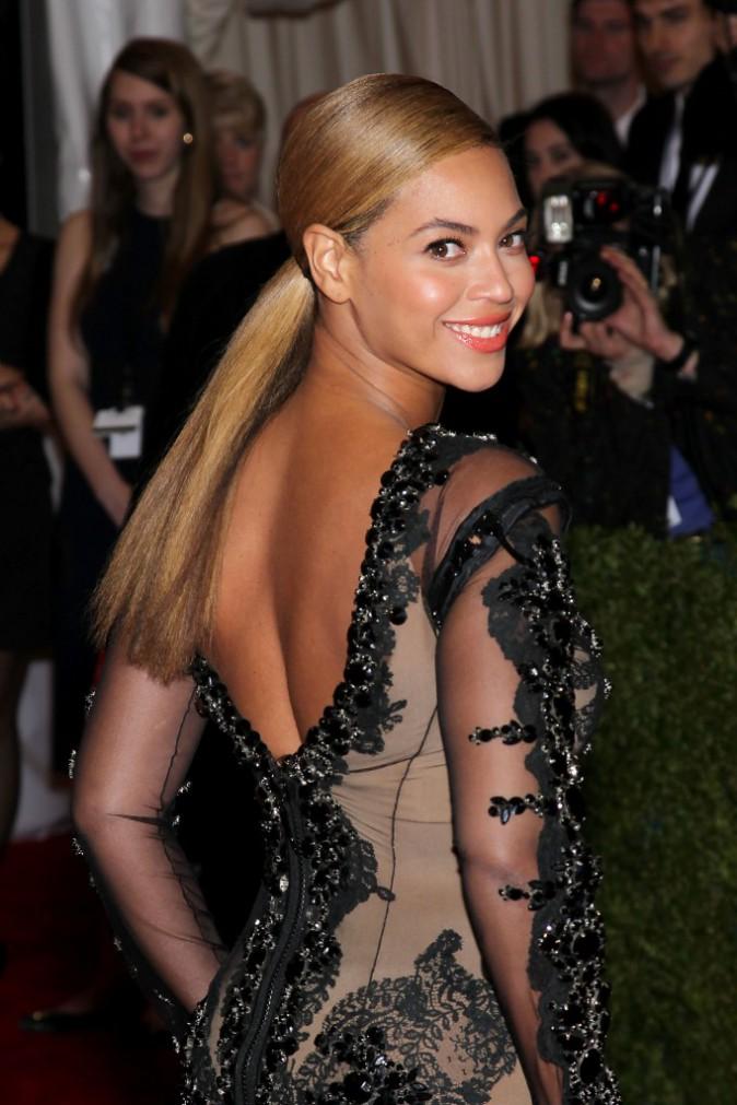 Beyonce - 2012