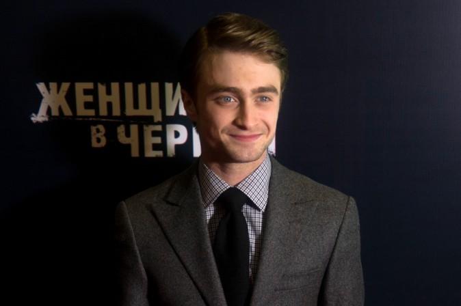 Daniel Radcliffe - 2012