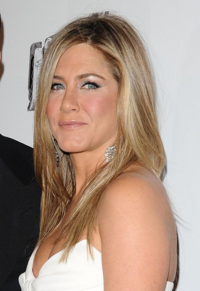Jennifer Aniston - 2012