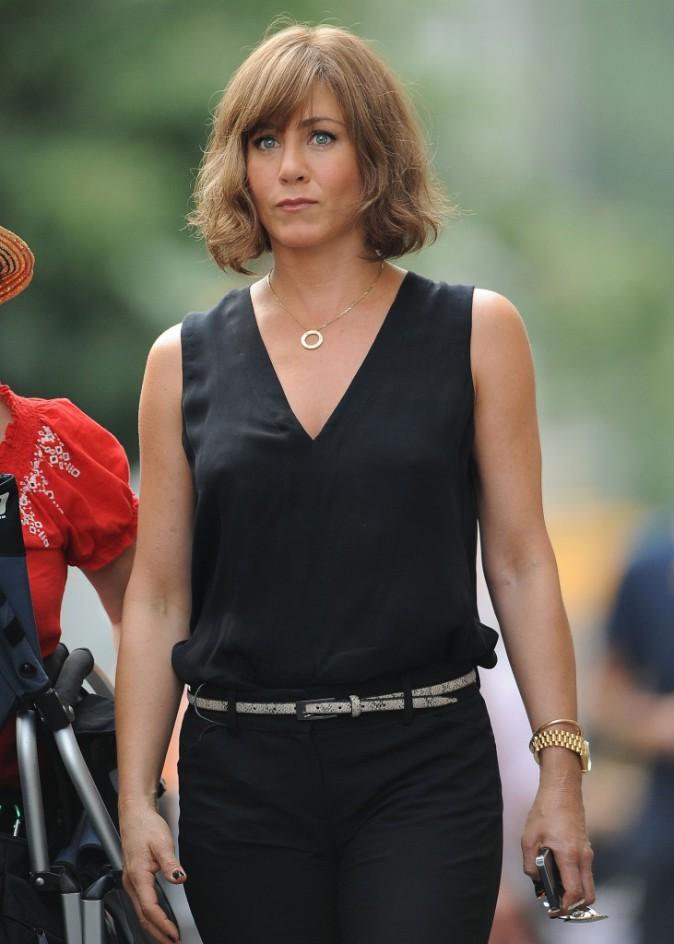 Jennifer Aniston - 2013