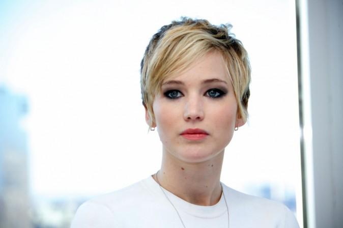 Jennifer Lawrence - 2013