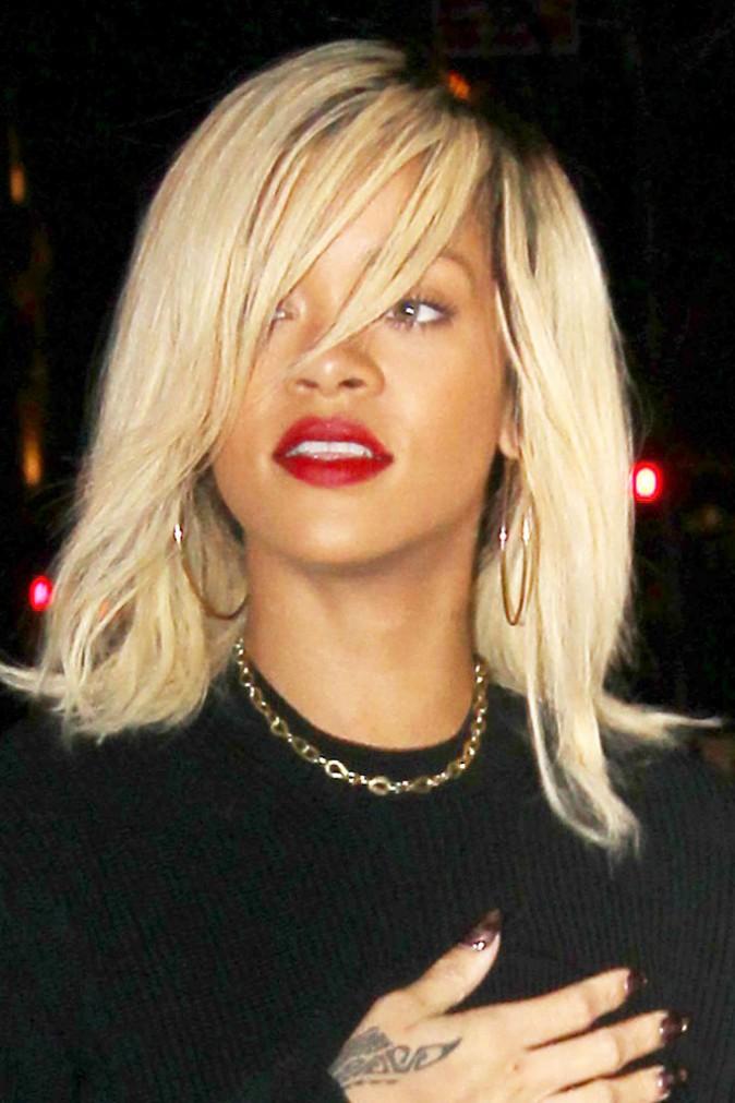 Rihanna - 2012