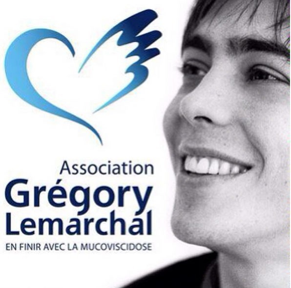 Grégory Lemarchal toujours dans son coeur