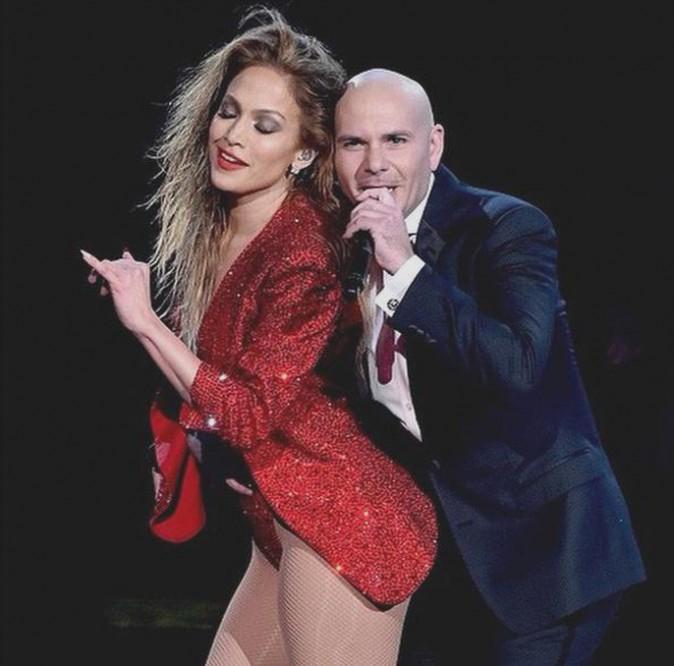 Musique, télé, cinéma... J-Lo occupe tous les terrains