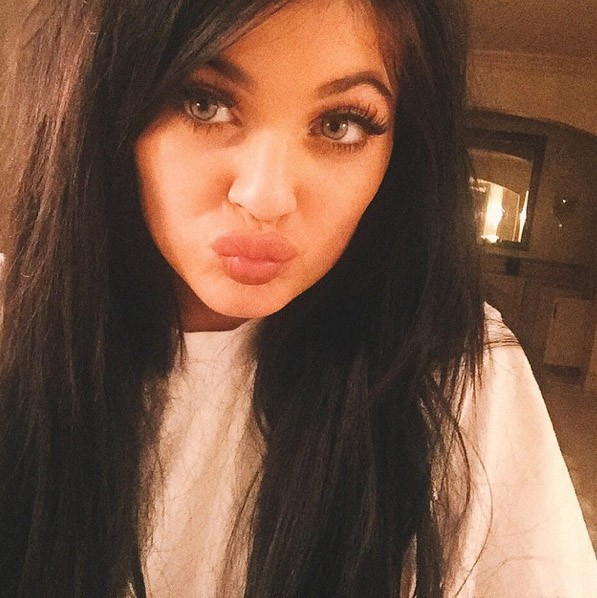 Kylie, est-ce bien toi ?