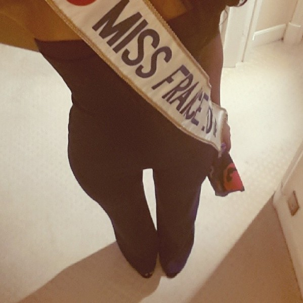 Miss France 2014, une année de rêve