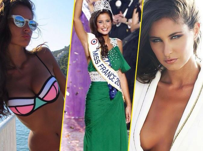 """""""Montre-moi ton Insta, je te dirai qui tu es"""" : Malika Ménard, une ex-Miss France toujours reine de beauté !"""