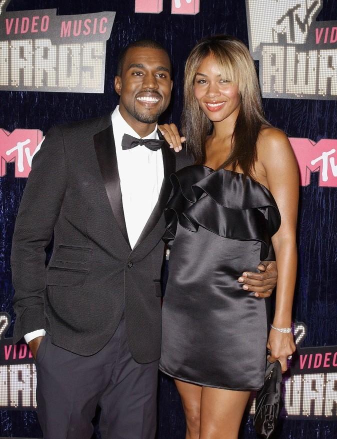 VMA 2007: Kanye super classe !