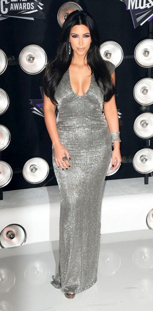 VMA 2011: Miss Kardashian, une vraie it-girl !