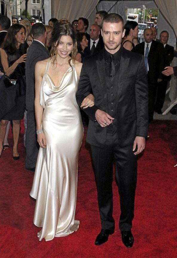 Jessica Biel & Justin Timberlake : elle le rend jaloux !
