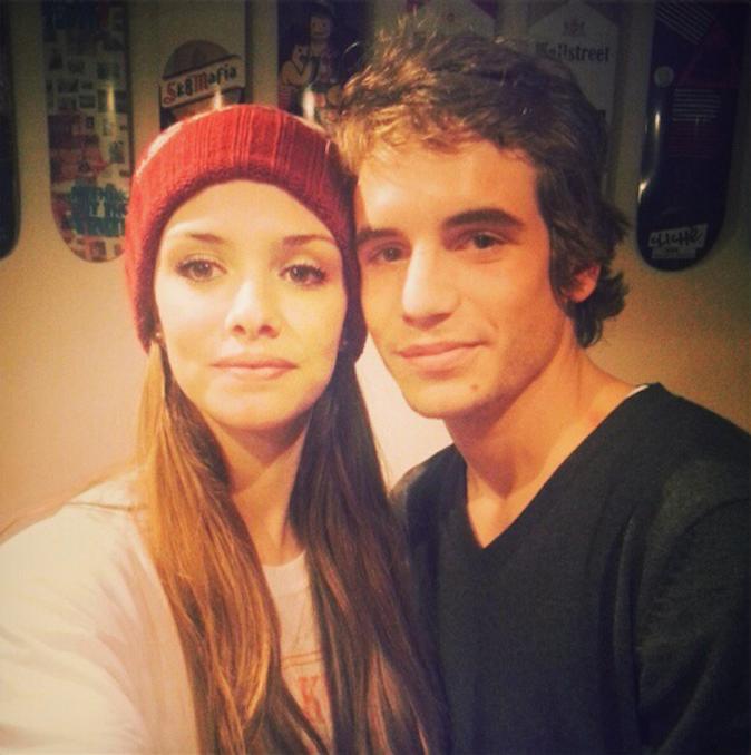 Norma Julia, la Miss Nationale 2014 est en couple avec le skateur Max Geronzi !
