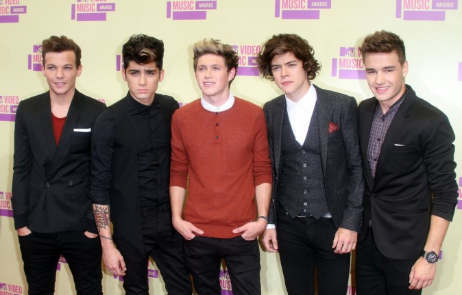 One Direction, 32 millions d'euros