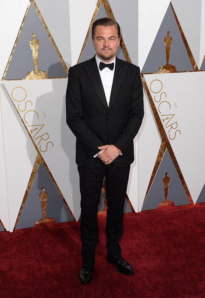 Leonardo Dicaprio a gagné un Oscar pour son rôle dans The Revenant