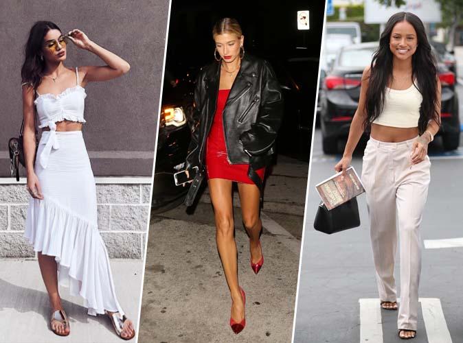 Palme Fashion : Camila Coelho, Hailey Baldwin, Karrueche Tran... Qui a été la plus stylée cette semaine ?