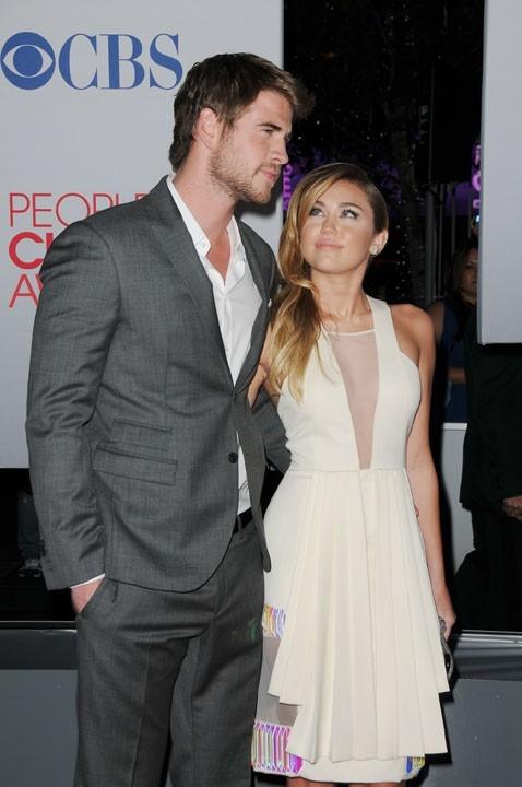 Elle adore Liam !