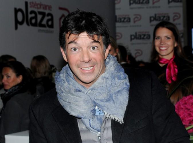 Photos : Stéphane Plaza ne connaît pas la crise, il ouvre une nouvelle agence à Paris !